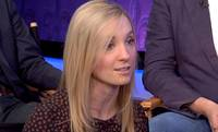 Downton Abbey: Joanne Froggatt on Season 2