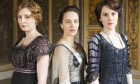 Downton Abbey: Changing Fashion in the Series