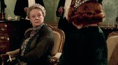 Maggie Smith: Queen of the Double-Take