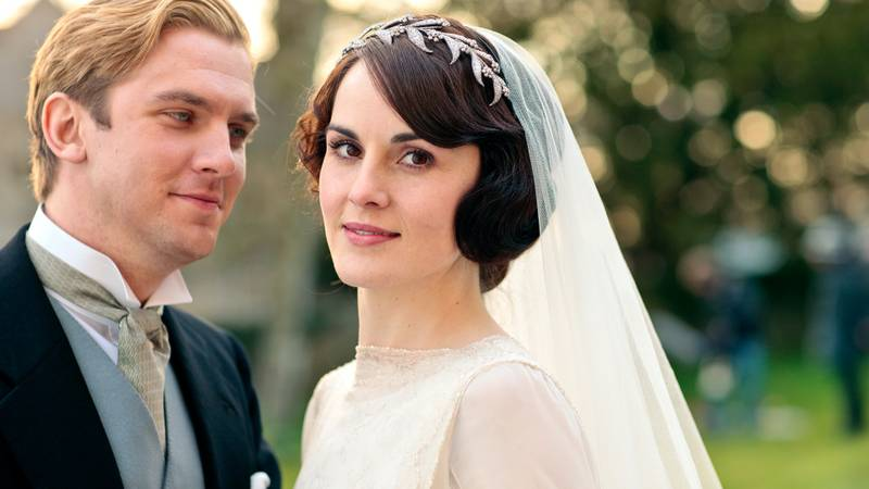 Which Downton Abbey Couple Are You?