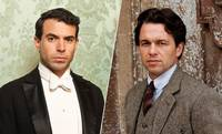 Downton Abbey, Season 4: Stars Choose Gillingham or Blake