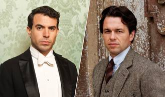 _Downton Abbey_ Stars Choose: Gillingham or Blake