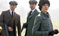 Downton Abbey 5: Mary Bringing Sassy Back