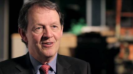Video Interview: Inspector Lewis Star Kevin Whately   Season 6 ...