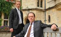 Inspector Lewis: Series 6 Preview