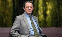 Inspector Lewis, Series VI: The Ramblin' Boy