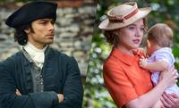 Poldark Fans: Get Ready for Indian Summers