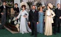 Tweet Mr. Selfridge