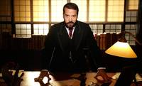 Mr. Selfridge's Jeremy Piven
