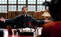 Mr. Selfridge, Episode 1