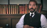 Mr. Selfridge: Behind-the-Scenes