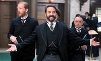 Mr. Selfridge, Season 1: Episode 1