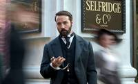 Mr. Selfridge