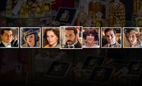Mr. Selfridge, Season 2 Character Hub