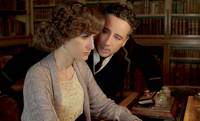 Mr. Selfridge, Season 2: Lord and Lady Loxley