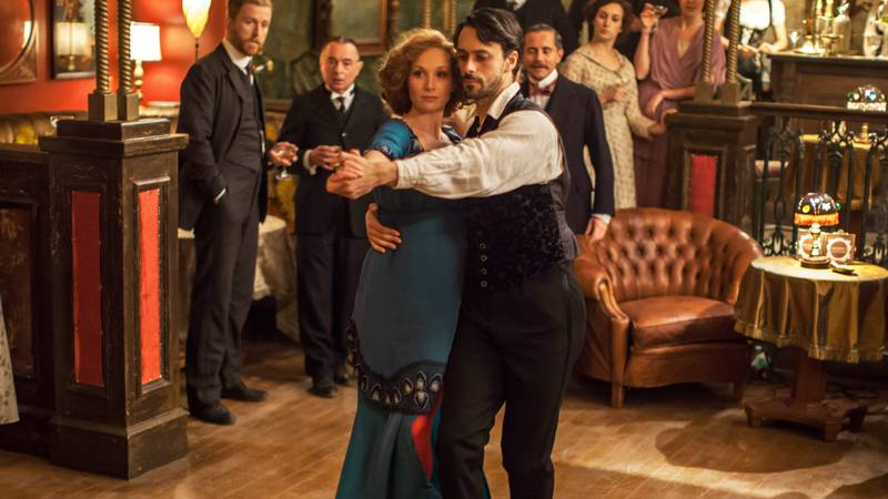 Which Mr. Selfridge Character Are You?