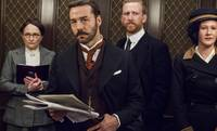 Mr. Selfridge, Season 2: A Scene from Episode 1