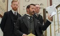 Mr. Selfridge, Season 2: A Scene from Episode 7