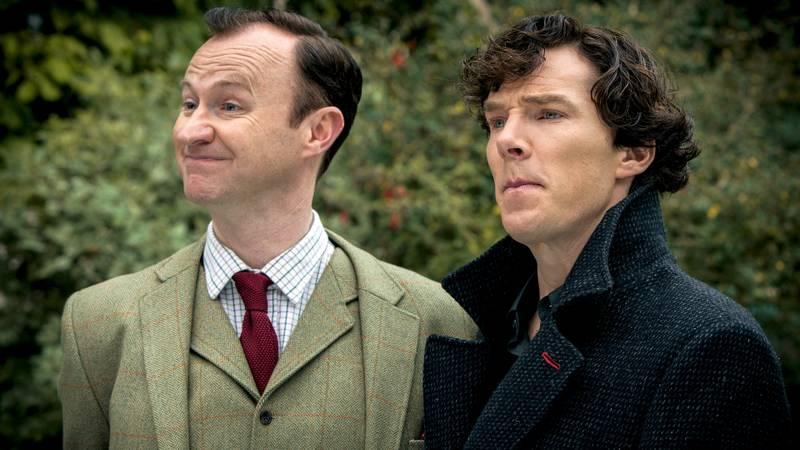 Sherlock Episode 3 Trivia Quiz