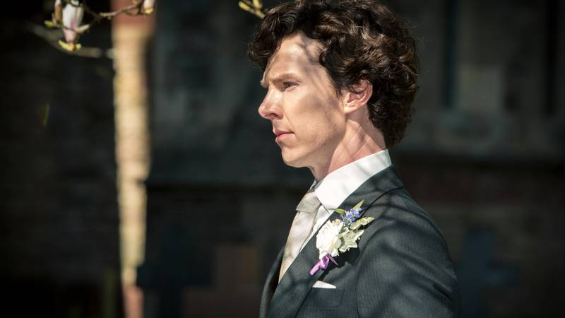 Sherlock, Season 3: Episode 2 Trivia Quiz