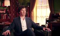 Sherlock, Season 3: Behind the Scenes