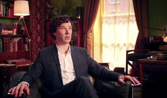 _Sherlock_: Behind the Scenes