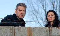 Wallander, Series III: An Event in Autumn