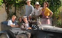 The Durrells in Corfu: Meet the Durrells