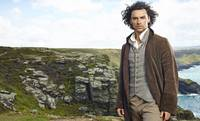 6 Things You Need to Know About Poldark's Aidan Turner