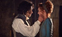 Poldark, Season 2: Most Romantic Moments