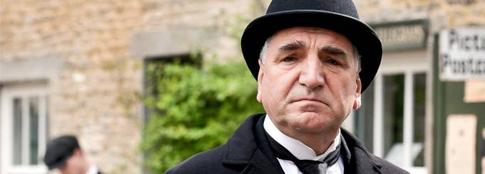 Which Downton Abbey Job is Right For You?