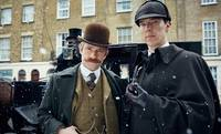Sherlock: The Abominable Bride (Trailer 2)