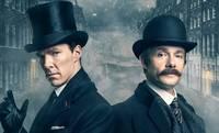Sherlock Special Premieres Jan. 1, 2016