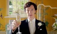 Celebrate Sherlock's Emmy Wins & Watch Season 3 Online