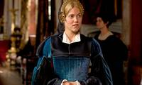 Actress Charity Wakefield on Mary Boleyn