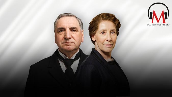 Carson & Mrs. Hughes: The Honeymoon's Over?