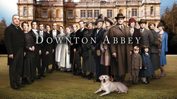 Downton abbey 5x07 y 5x08 Esp Disponible