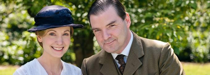 Anna & Bates