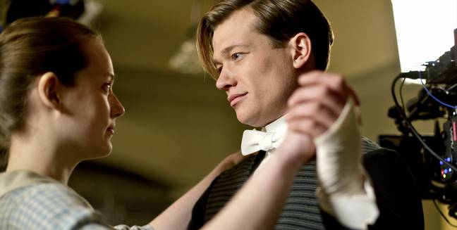 Jimmy Kent | Character Hub | Season 4 | Downton Abbey ...
