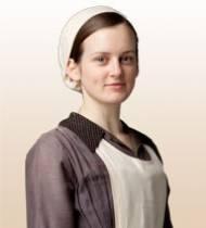 Daisy Mason