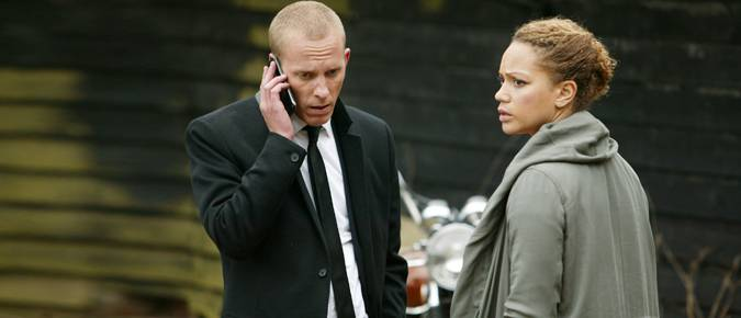 Inspector Lewis - Entry Wounds - Episode Review