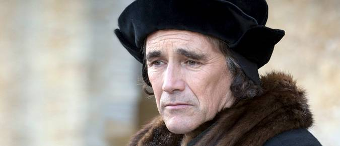 Wolf Hall, Sir Thomas Cromwell