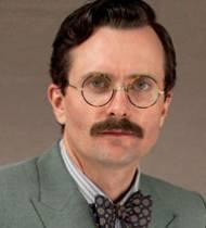 Eugene Mathers