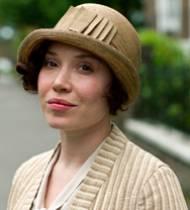Sarah Bunting