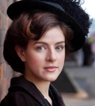 aisling loftus leaving mr selfridge