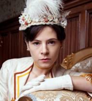 Lady Katherine Glendenning
