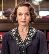 Miss Mardle