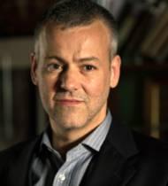 DI Greg Lestrade