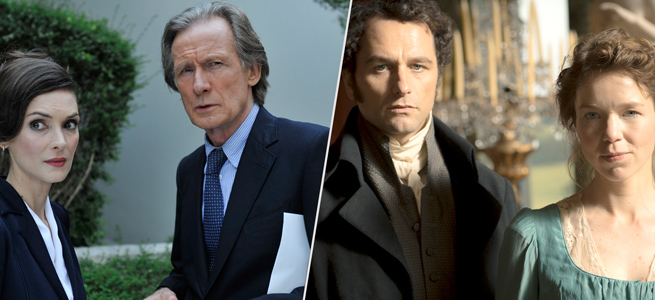 Fall, 2014 Schedule | Programs | Masterpiece | Official Site | PBS