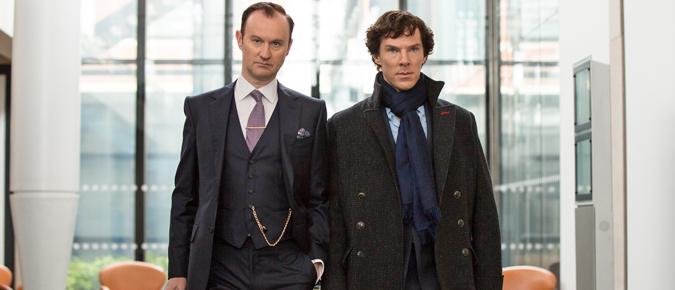News: Sherlock Season 4 Finale Comes to Cinemas | Season 4 ...